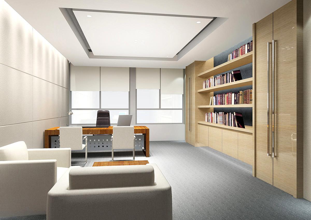 上海新闻热线电话_院长办公室设计 - 医院空间设计 - 上海医匠(医院)设计院